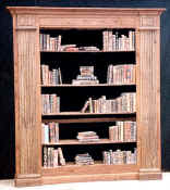la tradition respect e bibliotheques anciennes. Black Bedroom Furniture Sets. Home Design Ideas